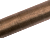Organzatyg Ljusbrun, 16 cm och 36 cm