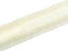 Organzatyg Ivory, 16 cm och 36 cm