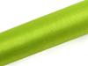 Organzatyg Äppelgrön,16 cm