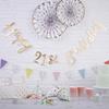Happy Birthday 21 girlang
