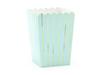 Popcornbox turkos, 6-pack