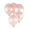 Ballonger Rosé 18, 5-pack