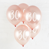 Ballonger Rosé 30, 5-pack