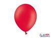 Ballonger pastell röd, 10-pack