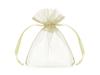 Organzapåsar Crème, 20 st