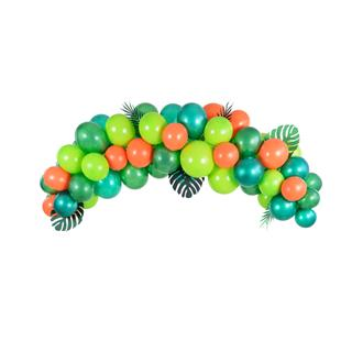 Ballonggirlang Tropisk, 2 m.