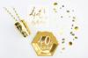 Konfetti 40 år guld