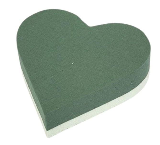 Oasis Hjärta