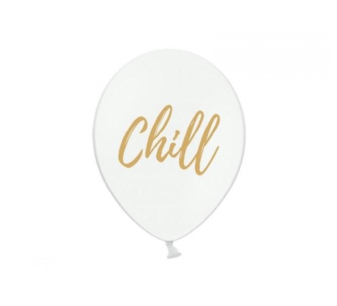 Ballonger Chill, 5-pack