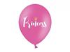 Ballonger Princess Rosa, 5-pack