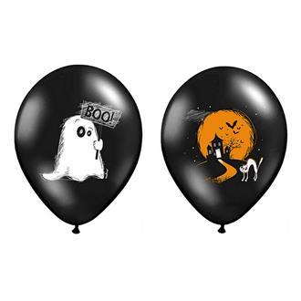 Ballonger till Halloweenkalas 10 st.