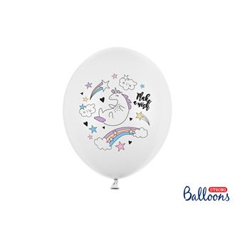 Ballong Unicorn, 5-pack