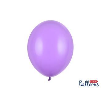 Ballonger pastell lila