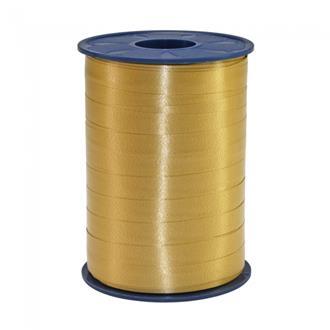 Ballongsnöre Guld 10 mm x 250 m