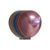 Ballonger mix glansiga 30 cm, 25-pack