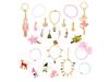 Adventskalender Smyckeskrin med smycken