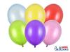 Ballonger Metallic Mix 15 cm, 10-pack