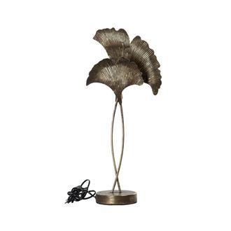 Bordslampa Ginkolöv, 64 cm.