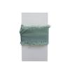 Chiffongband Mintgrön 4 cm x 1,5 m