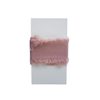 Chiffongband Dusty Rosa 4 cm x 1,5 m