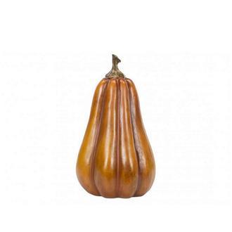 Pumpa avlång orande, 20 cm