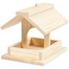 Fågelbord byggsats