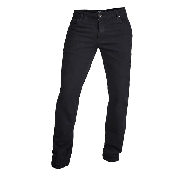 Byxa Jeans Denver  Black