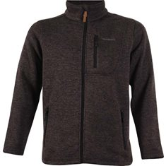 Jacka F.Fleece Black