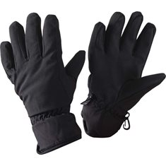 Handske  Black
