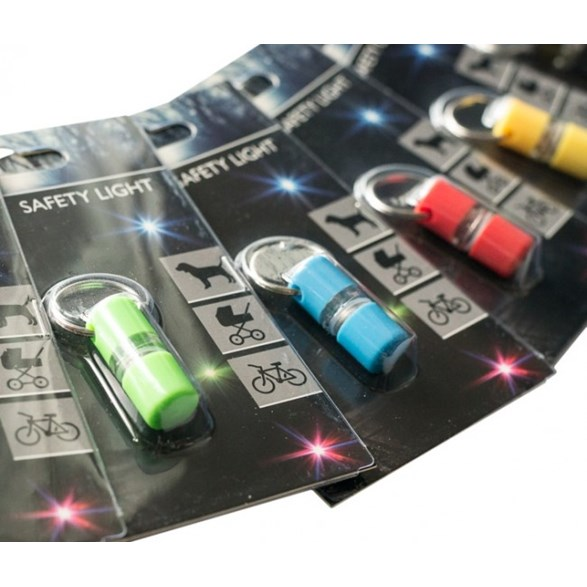 LED-light Mini mixade färger