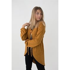 Cardigan Honey  Honey
