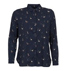 Blus Brecon  Navy