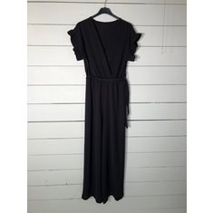 Jumpsuit Black one size