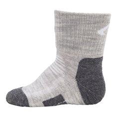 Strumpa Spesial  Grey Stripe