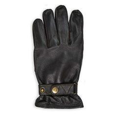 Handske Chicago V5  Brown