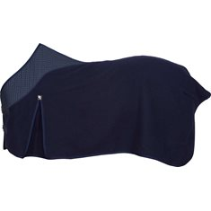 Stalltäcke Wool Conley  Dusty Navy