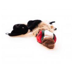 Hundleksak Skinny Mallard 45cm