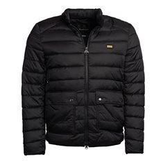 Jacka Ludgate quilt  Black