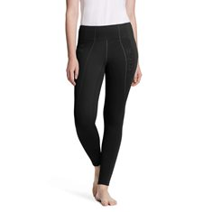 Ridtights Attain thermal FS  Black