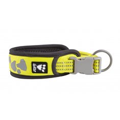 Halsband Weekend Warrior  neon lemon