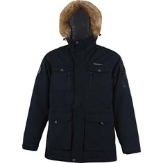 Parka Softshell H  Navy
