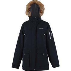 Parka Softshell W  Navy