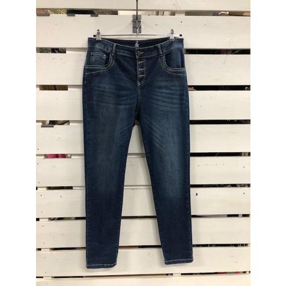 Jeans Sylvia  blue