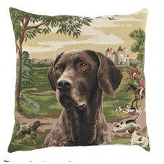 Kudde Hunting dog Labrador 45x45