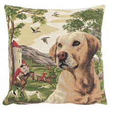 Kudde Hunting dog Retriever 45x45