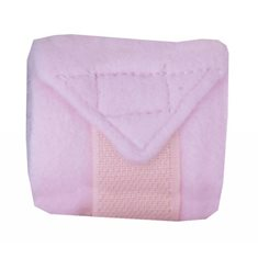 Benlinda Shetty fleece 4-p Rosa