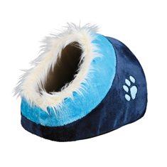Igloo Minou mörkblå/blå 35*26*41cm