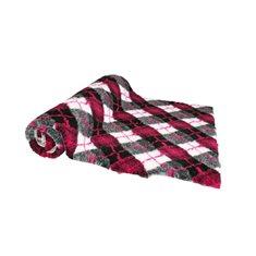 Fäll antiglid 100*75cm Diamond Pink