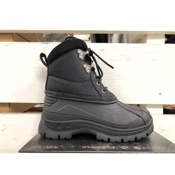 Känga RW Mud boots  Black