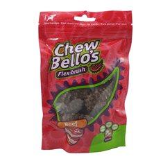 Hundgodis ChewBello`s Beef 9 st